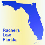Rachel's Law Florida