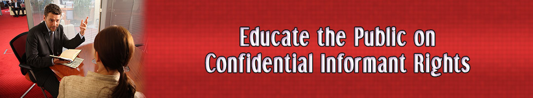 College Campus Confidential Informant-UofM Amherst