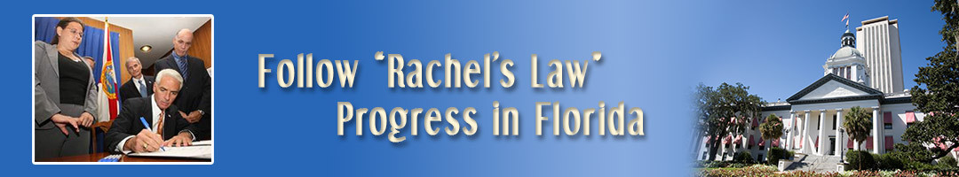 Proposal would toughen 'Rachel's Law' protection of CIs